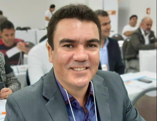 Radialista Ferreira Júnior quer disputar prefeitura de São Mateus ...